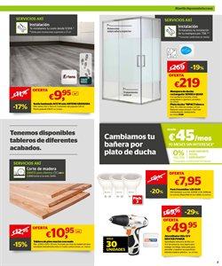 Ofertas de Remachadora  en el folleto de AKI en Madrid