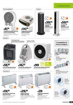 Ofertas de Calefactor cerámico  en el folleto de AKI en Terrassa