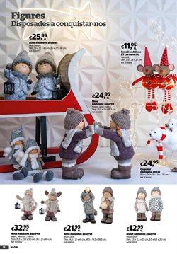 Ofertas de Muñecos  en el folleto de AKI en Granollers