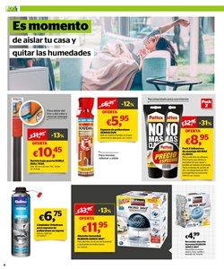 Ofertas de Limpiadores  en el folleto de AKI en Madrid