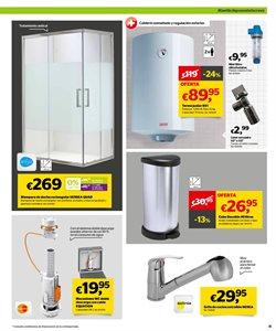 Ofertas de Agua caliente sanitaria  en el folleto de AKI en Palamos