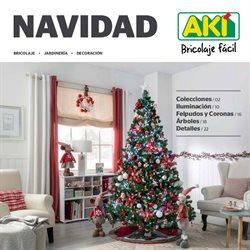 Ofertas de AKI  en el folleto de Donostia-San Sebastián