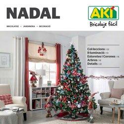 Catálogo AKI ( Caducado)
