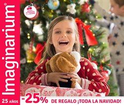 Ofertas de Imaginarium  en el folleto de Madrid