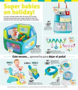 Ofertas de Muebles  en el folleto de Imaginarium en Madrid