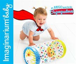 Ofertas de Juguetes y bebes  en el folleto de Imaginarium en Motril