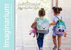 Ofertas de Imaginarium  en el folleto de Mairena del Aljarafe