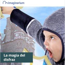 Ofertas de Imaginarium en el catálogo de Imaginarium ( Caducado)