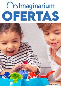 Ofertas de material escolar en el catálogo de Imaginarium ( Publicado hoy)