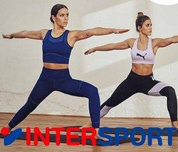 Ofertas de Intersport en el catálogo de Intersport ( Caducado)