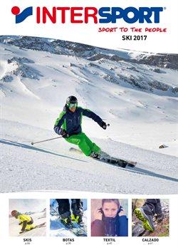 Ofertas de Deporte  en el folleto de Intersport en La Orotava