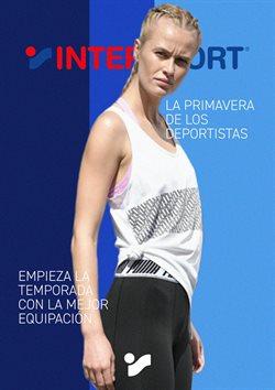 Ofertas de Deporte  en el folleto de Intersport en Girona