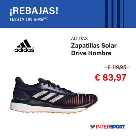 8e0d0f5871 Intersport | Catálogos y ofertas [Agosto 2019]