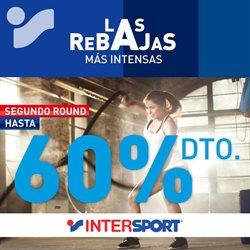 7953486189 Intersport Valencia - Nuevo Centro | Ofertas y horarios