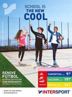 Ofertas de Deporte  en el folleto de Intersport en Mataró