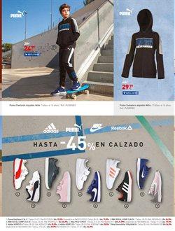 Ofertas de Intersport  en el folleto de Alcorcón