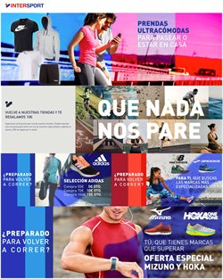 Catálogo Intersport en Barcelona ( 2 días más )