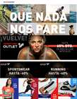 Catálogo Intersport en Portugalete ( Caducado )