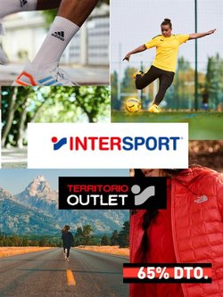 Ofertas de Deporte en el catálogo de Intersport en San Pedro del Pinatar ( Caduca hoy )