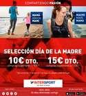 Ofertas de Deporte en el catálogo de Intersport en Plasencia ( Publicado ayer )