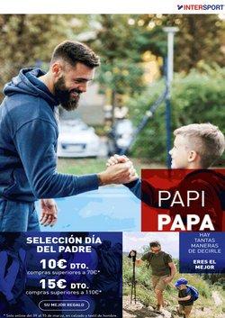 Catálogo Intersport ( Caducado)