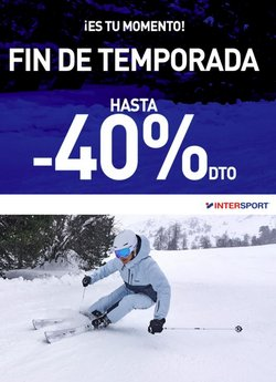 Catálogo Intersport ( Caducado)