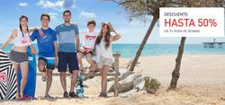 Ofertas de Intersport  en el folleto de Barcelona