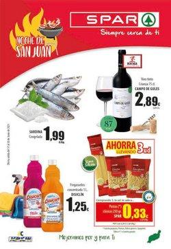 Catálogo SPAR Lanzarote ( 8 días más)