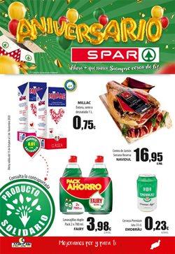 Catálogo SPAR Lanzarote en Las Palmas de Gran Canaria ( 12 días más )