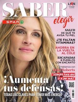 Ofertas de SPAR  en el folleto de Gáldar