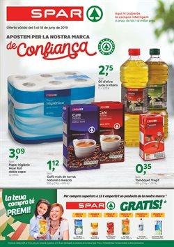 Ofertas de SPAR  en el folleto de Sabadell
