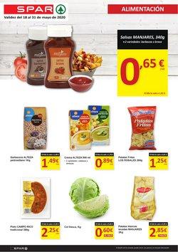 Ofertas de Knorr en SPAR