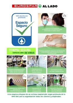 Catálogo SPAR en Sevilla ( Más de un mes )
