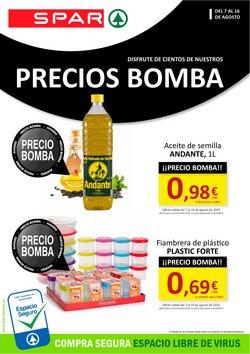 Catálogo SPAR en Murcia ( 5 días más )