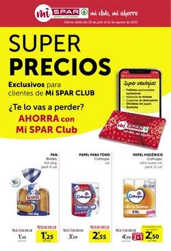 Catálogo SPAR Mogán ( 9 días más)