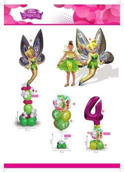Ofertas de Party Fiesta  en el folleto de Mairena del Aljarafe