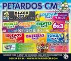 Catálogo Petardos CM en Barcelona ( Caducado )