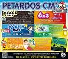 Catálogo Petardos CM en Paracuellos de Jarama ( 2 días publicado )