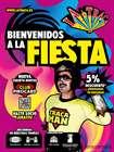 Ofertas de Ocio en el catálogo de La Traca en Albacete ( Más de un mes )