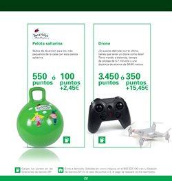 Ofertas de Drone  en el folleto de BP España en Madrid
