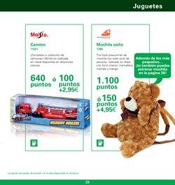 Ofertas de Mochila  en el folleto de BP España en Las Palmas de Gran Canaria