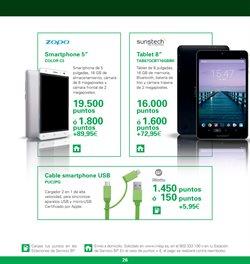 Ofertas de Sunstech  en el folleto de BP España en Zaragoza