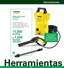Ofertas de Kärcher  en el folleto de BP España en Cartagena