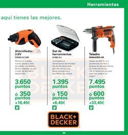 Ofertas de Atornillador  en el folleto de BP España en Zaragoza