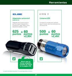 Ofertas de Cargadores  en el folleto de BP España en Vecindario