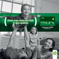 Ofertas de BP  en el folleto de Las Palmas de Gran Canaria