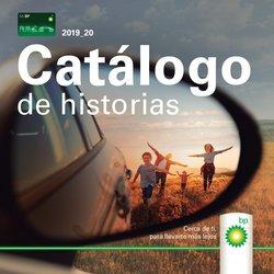Catálogo BP en Cartagena ( Más de un mes )