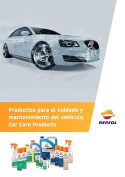 Ofertas de Repsol  en el folleto de Madrid
