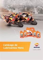 Aceite de motos