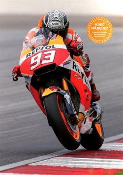 Ofertas de Moto  en el folleto de Repsol en Alcoi